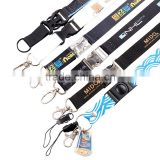 Beautiful and fashionable polyester e cigarette ego lanyard ring