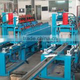 Trade Assurance Metal Forming Machine &Metal Stud Roll Forming Maschine&Metal Deck Roll Forming Machine