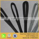 Black Annealed Iron Wire/ U type annealed binding wire
