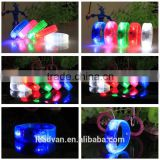 Wholesale Party/Star Live Concert Supplies Led Bracelet ,Led Sound Control Bracelet/Bangle/Wristband