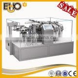 Rotary Vacuum Packaging Machine / Vacuum Packing Machine / Filling Sealing Machine