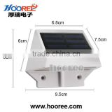 Newest!!! solar garden light SL-20A solar light/ solar gate post pillar light /smart lighting