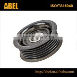 200Hp Marine Engine Camshaft Pully Diesel Engine Assembly