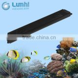 Lumini best for coral reef growing IP68 waterproof 18w programmbale wifi intelligent led aquarium light