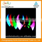 Wholesale LED Light Horn Headband Cheering Props Of Led Glow Stick