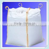 washable and reusable tubular rice bags /food-grade bulk container bag/breathable and anti-static