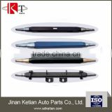 American and Germany type Heavy duty Truck Trailer Semi-Trailer axle,Rear Axle, Round Axle Beam