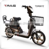 Inquiry about EEC tailg electric scooter with 350w 48v for sale TDR907Z