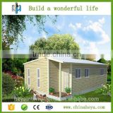 My lovely modern prefab villa architectural design
