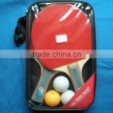 adult table tennis racket set