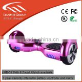 Hoverboard Electric Skateboard 2015 New Scooter Two Wheel Self Balancing Scoote Relectric Scooters 6inch Smart Mini
