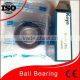 Single row bearing Reasonable price bearing 6204 bearing KOYO bearing Deep groove ball bearing