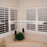 Wooden and PVC Blind & Shutter for Interior use