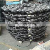 Hitachi EX60-1 Excavator Parts Lubricated Track Link Assy