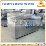 New Condition and Electric Driven Type Plastic Packaging Material food vacuum packing machine