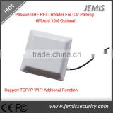 860-960Mhz UHF Long Distance RFID Reader For Car Parking System/Door Access Control System