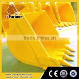 Brand new excavator trenching bucket, trench bucket for excavator, excavator buckets second hand from alibaba websit for sale