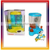 Toys Candy grabber Candy Machine Toy For Kids Fun