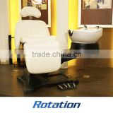 2016 hot sale Bonnie Beauty hair salon equipment hair washing salon bed