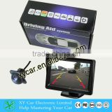 4.3inch stand rear view LCD car monitor XY-VP20361695