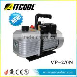 micro dual stage vacuum pump VP270N for HVAC/R from manufacturer