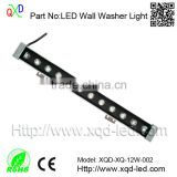 Hot Sale Led Wall Wash Up Light/high Quality Led Wall Washer Light Dmx led full spectrum outdoor puck lights