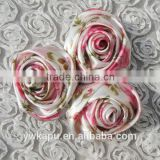 New arrival High Quality factory direct sale cheap china wholesale satin ribbon bows satin ribbon flowers