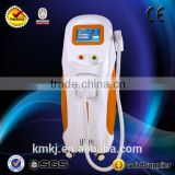 2014 Hair terminator!! KM 808 laser machine for permanent hair removal