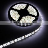 CroLED 5M 5050SMD Waterproof 300 LED White/Warm White Strips Light Lamp