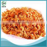 Hot sales Freeze dried shrimp for instant noodle/FD Orange shrimp