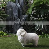 wholesale garden ornaments sheep