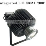 New Design high quality 200w led high bay, led industry light, led high bay light for warehouseIndustrial LED XGGA1-200W