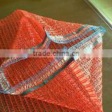 mesh bag, leno mesh bag, raschel mesh bag, tubular mesh bag, Net bag, pp bag, PE bag, Knitting bag, Packing bag