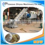 stainless steel dry garlic peeling machine/Dry garlic peeler/garlic ginger peeling machine(0086 15639144594)