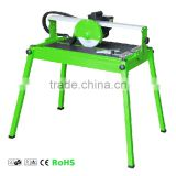 800W electric ceramic Tile cutter with Leg