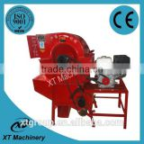 Top Steel Material Green Pea Sheller Machine