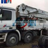 used mercedes truck MB 4140 from Germany