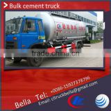 22-25m3 DONG FENG compressor for cement truck , cement silo truck