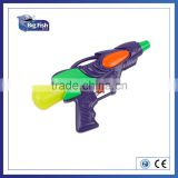 Summer plastic playing toys, pump action water gun,Beach Bucket And Spade Set