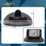 Smart Stand Silica Gel Anti Slip Mat Dashboard Phone Holder for Mobile / PDA / PSP / GPS