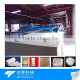 Yuanteng full-automatic magnesium oxide board production line