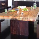 Nela Solid Suar Table Set