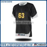 wholesale100% sublimation polyester rugby jersey rugby league jerseys cheap rugby jerseys