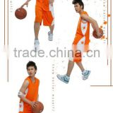 Basketball T-Shirts - Custom Basketball Jerseys & Team Uniforms