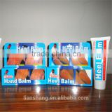 best japan hand whitening cream with foot cream hand balm cream