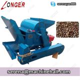 Castor Seed Shelling Machine|Castor Beans Sheller Equipment