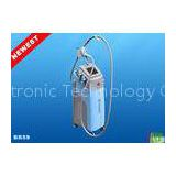 Multifunction Beauty Machine For Cryolipolysis LIPOLASER Fat Reduction / Thermage Skin Tightening BR