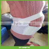 hip mall maternity support belt pregnancy back support belly band girdle