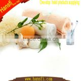 premier 100%cotton spa facial towels