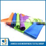 Best selling durable using double-sided microfiber sports towels